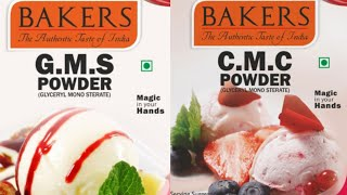 Gambar cover Correct way to Dissolve GMS and CMC Powders | Useful Tips to make Perfect Ice-Cream | Tips Theatre |