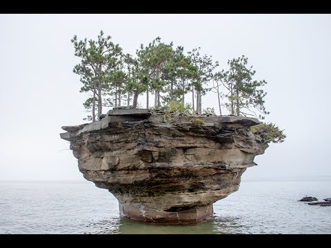 Port Austin - Turnip Rock