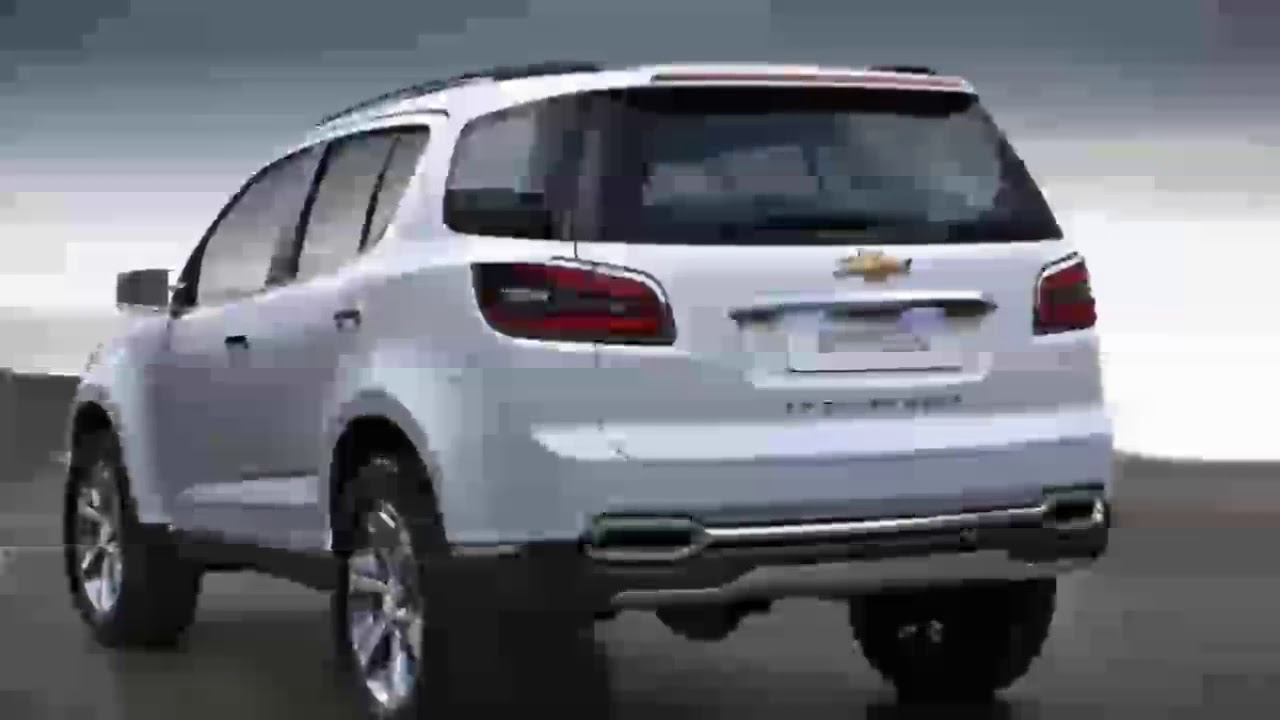 2018 Chevrolet Traverse Release Date