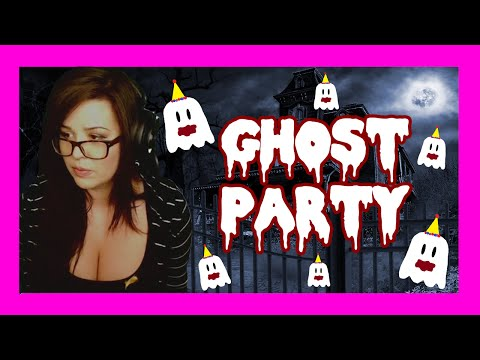DJ Kaceytron - Ghost Party (Official Music Video)