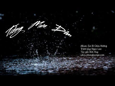Tiếng mưa đêm