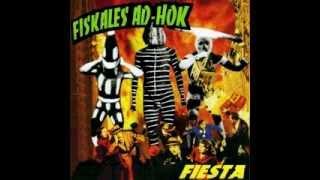 "Fiskales Ad Hok - Fiesta  (Álbum completo), ""Full Album""."