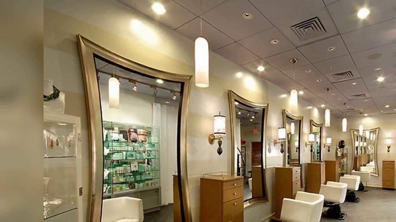 Decorating ideas for a small hair salon decor ideas