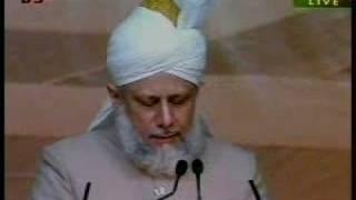 Ahmadiyya Signs of Truth 8
