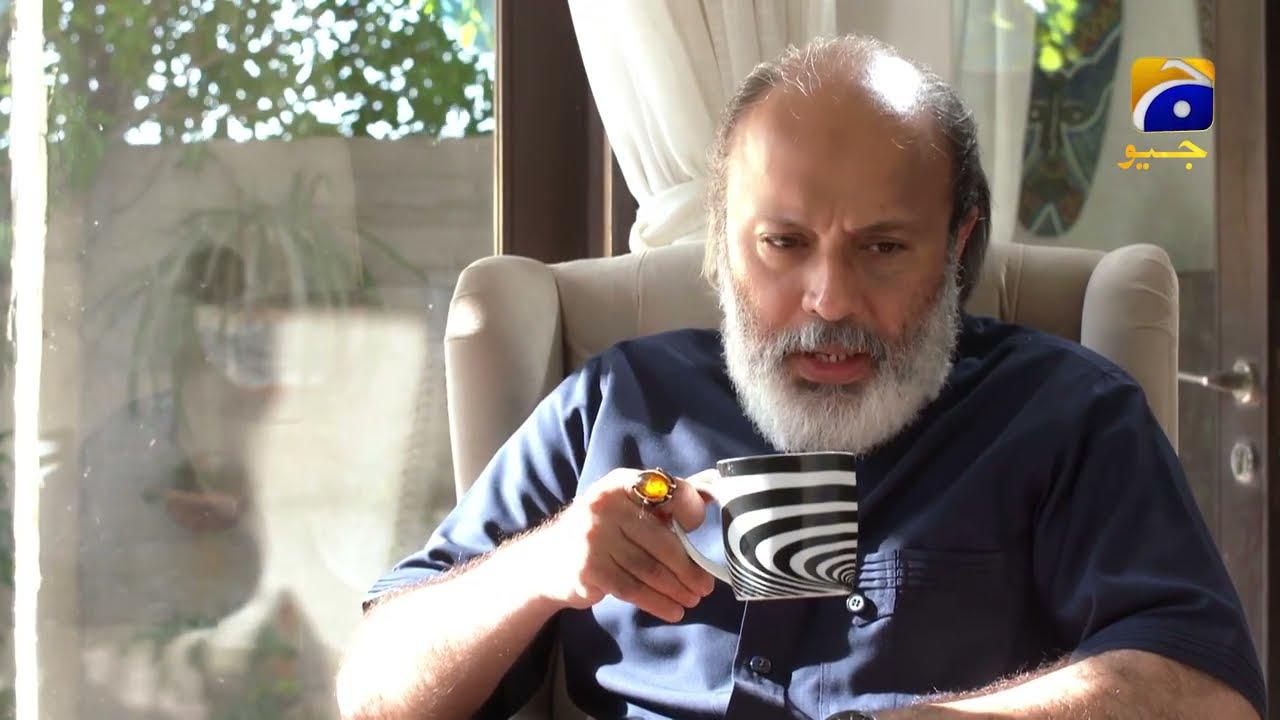 Fayyaz Par Parveen Ka Jaal......... | Qayamat | Har Pal Geo