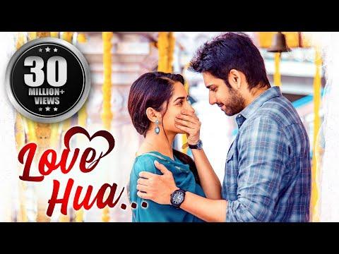 Love Hua (2020) NEW RELEASED Full Hindi Dubbed Movie | Sushanth, Ruhani Sharma