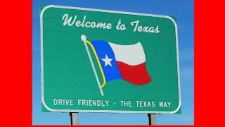 Moving to San Antonio | The Branden Scott
