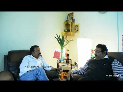INTERVIEW WITH Mr. Gireesh Kumar  ( Former ICC ( Indian Cultural Center ) PRESIDENT QATAR DOHA )