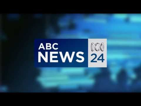 ABC News 24 theme music: Version 1 20102017
