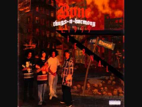 Bone Thugs-N-Harmony-Down '71 (The Getaway)