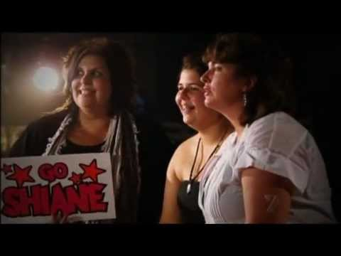 Shiane Hawke - Auditions - The X Factor Australia 2012 night 1` [FULL]
