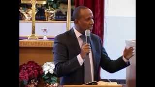 sermon by megabi ogbasellasie haile መንፈሳዊ ቤት ተሀነጹ ብ መጋቢ ዑቕባስላሴ ሃይለ