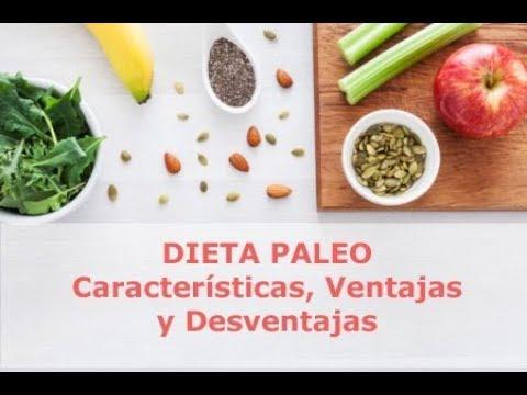 beneficios del plan de dieta paleo