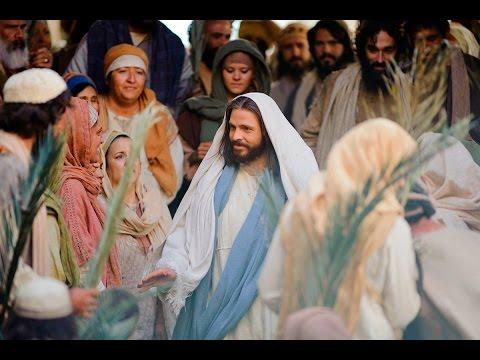 The Life of Jesus Christ • HD Movie • Spanish