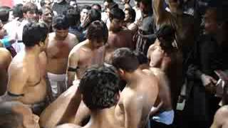 7 muharram mahndi shahzad qasim a s markazi jaloos zafarwal 2015 mpeg4