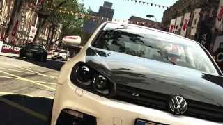 GRID Autosport - Launch Trailer
