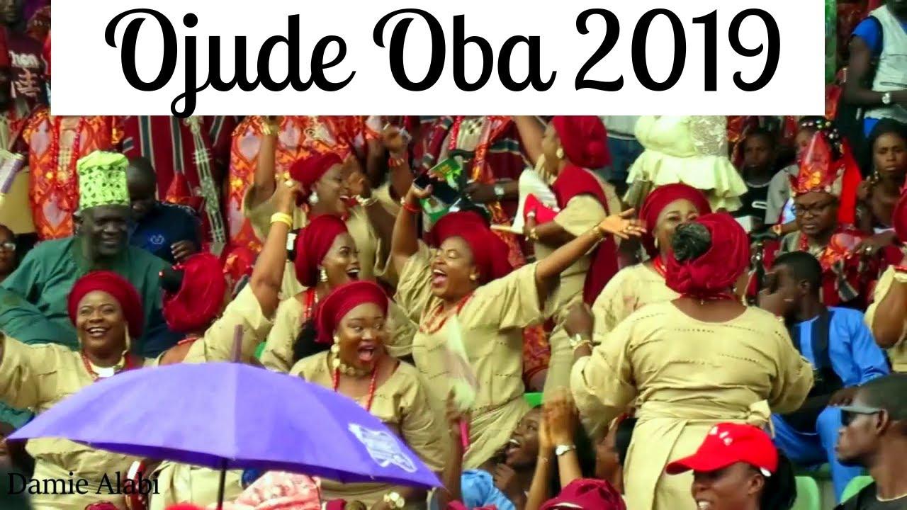Download Ojude Oba Ijebu Ode 2019 Experience | Damie Alabi | Damie's Diary Vlogs