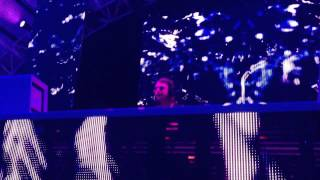 Axwell (Swedish House Mafia) - Calling (Lose My Mind) - Eclipse Daylight Beach Club Mandalay Bay