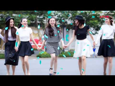 Anh Thư Việt Nam-Ơi Cuộc Sống Mến Thương (Nhạc sỹ Sáng tác: Nguyễn Ngọc Thiện- Nhóm 5 dòng kẻ)