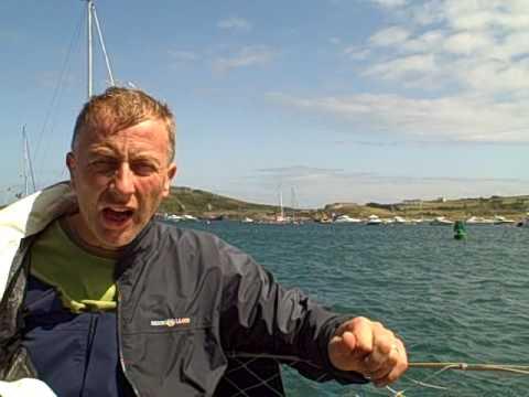 Jul 19 2009 arrived Alderney