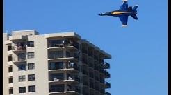 2012 Blue Angels @ Jacksonville Beach Airshow
