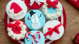 Easy Christmas Cookies Recipes With Pictures