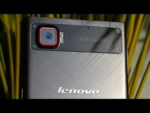 Обзор Lenovo Vibe Z2 Pro (K920): лучший фаблет на Android? (review)