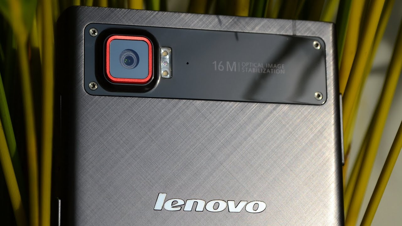 The 15. 24cm (6) lenovo vibe z2 pro is a light and fast 4g android smartphone with a qualcomm® snapdragon™ 801 processor and pro camera features.