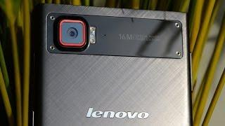 обзор Lenovo Vibe Z2 Pro (K920)