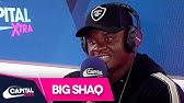 Big Shaq On Dating & 'Man Don't Dance' Going Viral | Capital XTRA