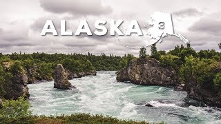 homepage tile video photo for ALASKA: PART THREE