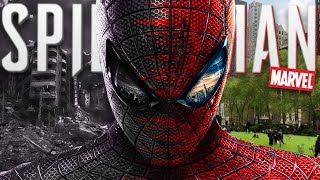 THE EVIL SIDE OF SPIDERMAN   Marvel's Spider-Man #9