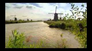 Michael Mosley - The Dutch empire was solely built on wind power