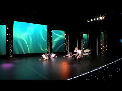 Competitive Small Group Contemporary-East County Performing Arts Center