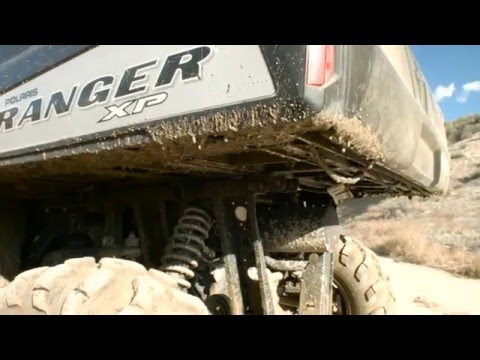 Slick Products | ATV and UTV Cleaning - How to properly wash Polaris Ranger