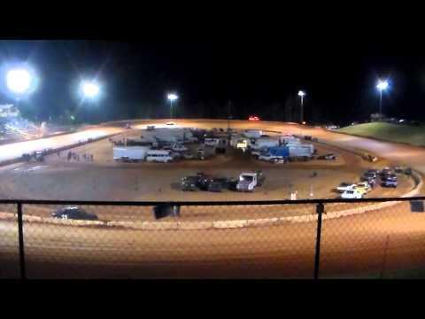 Friendship Speedway(RENEGADES) 2 of 2) 4-26-14