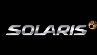 Замена передних колодок Солярис Solaris
