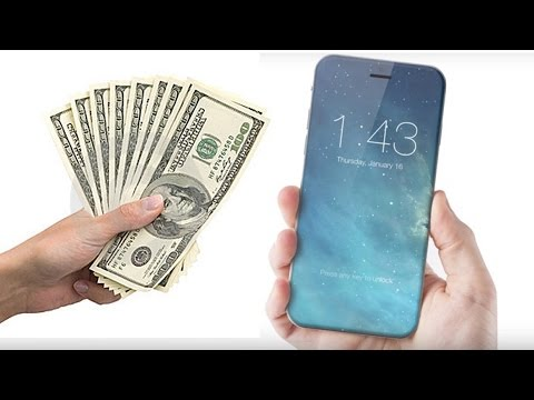 Thumbnail: The iPhone 8 Will Cost $1,000!