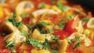 How To Prepare Mediterranean Pasta Soup -kids Recipes,healthy Recipes,funny Hot Recipes