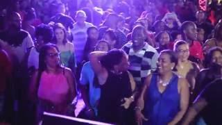 Laga nan yama bo cayente - Buleria Live @ Curacao North Sea Jamzz