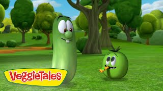 VeggieTales in the City - Silly Games
