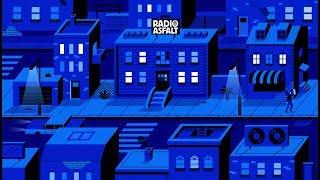 Radio Asfalt - BETA TEST - Na żywo