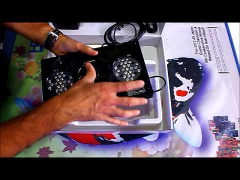 Radion G4 Pro, unboxing y presentación del producto