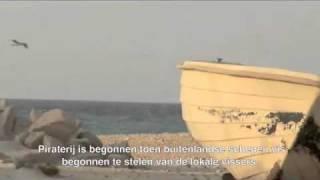 Duva, de andere kant van Somalische Piraterij!