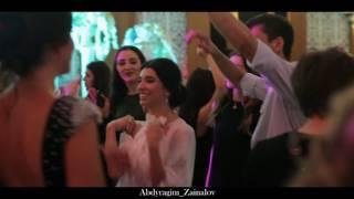 Видеосъемка на свадьбе. Певец keks_music