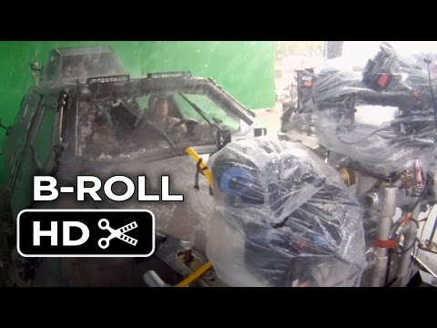 Into the Storm BROLL Part 1 2014  Sarah Wayne Callies, Nathan Kress Thriller HD