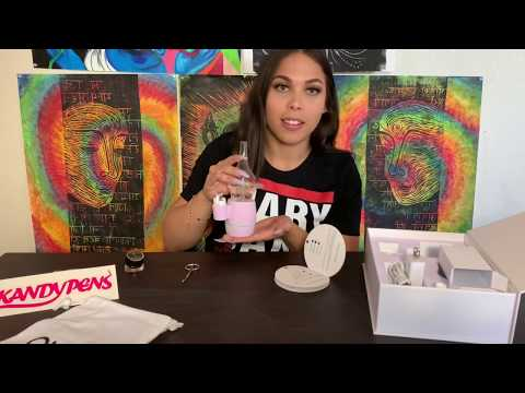 Kandypens OURA Review |Blunt Bhaddie|