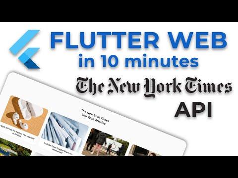 build-a-flutter-website-in-10-minutes