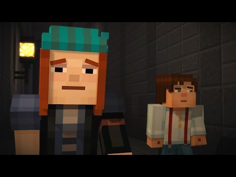 Minecraft: Story Mode - Petra's Secret (8)