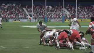 Rugby Challenge 3 Pc Gameplay[HD]